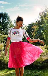 - Tričko Fairy - 9928255_