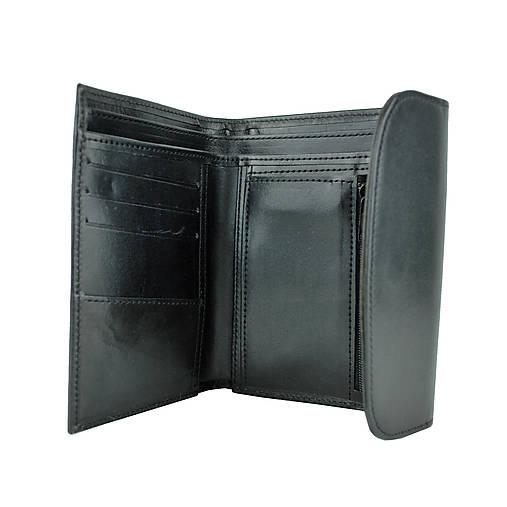 5e96cb4970 Kožená dámska peňaženka z pravej kože