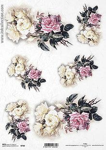 Papier - Ryžový papier - 9932852_
