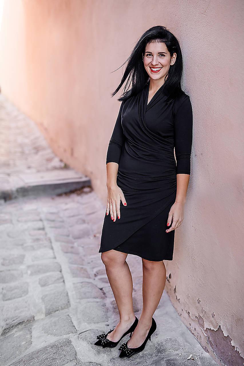 Šaty - Šaty WRAP - 9934651_