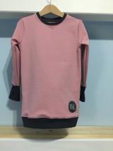Detské oblečenie - Mikino-šaty - RVL - 9932187_