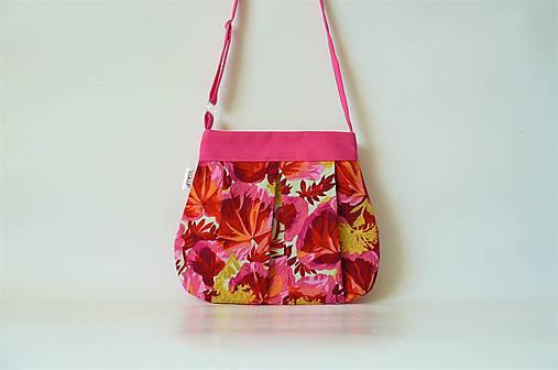173b46e999 Dievčenská kabelka   VikiP - SAShE.sk - Handmade Detské tašky