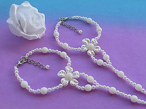 Iné šperky - Svadobné nákotníky XXII - 9934191_
