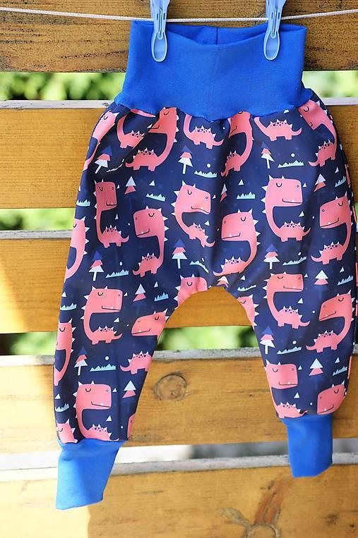 318665a248e9 Dráčikové softshellové nohavice   Miacmia - SAShE.sk - Handmade ...