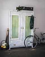 Nábytok - Vintage Skriňa - 9936618_