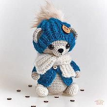 """Hračky - -25% medvedík """"Henry"""" - 9934823_"""