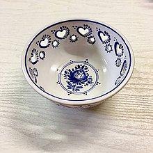 Dekorácie - Miska na stůl | zeď 14 cm - 9935666_