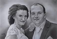 Kresby - Ukážka kresby A2 čiernobiela - 9937170_