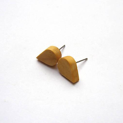 Jabloňové mini slzičky
