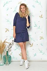 Šaty - Trikošatky Steffi - barvičky - 9935283_