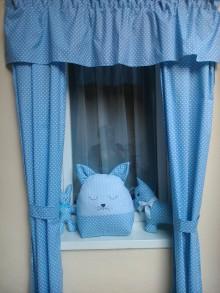 Úžitkový textil - Zaves do detskej izby - 9942068_