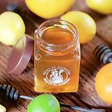 Potraviny - citrusový med - 9939431_