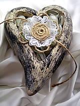 vintage svadobný naramok