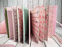 Papiernictvo - Girl fotoalbum - 9939896_