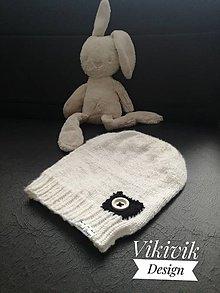 Detské čiapky - Čiapka - 9938930_