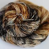Galantéria - VOGON POETRY - ručne farbená vlna - 9941993_