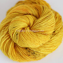 Galantéria - BABEL FISH - ručne farbená vlna - 9941959_