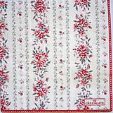 - Servitka G 102- Flora vintage - 9941566_
