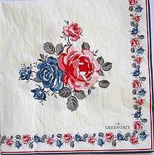 Papier - Servitka G101-Halley white - 9941549_