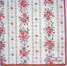 Papier - Servitka G 102- Flora vintage - 9941566_