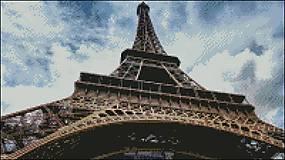 Návody a literatúra - K154 Eiffelovka - 9938651_