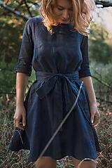 Šaty - miljö ľanové šaty - älskar - 9940851_