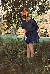 Šaty - miljö ľanové šaty - älskar - 9940856_