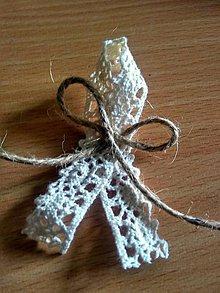 Pierka - svadobné pierka - 9940071_