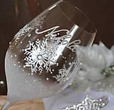 Nádoby - Svadobné poháre - 9943751_