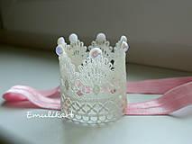 Korunka pre princeznú