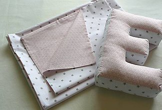 Textil - Detské obliečky - 9943968_