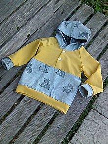 Detské oblečenie - pohodlná č 92 - 9942717_