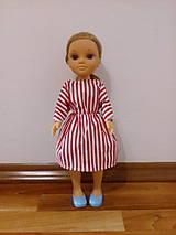 Oblečenie pre bábiku 8