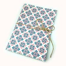 Papiernictvo - Notes ornament 2 - 9946373_