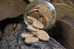 Pre zvieratká - Tuniakové sušienky pre psov - 9947355_