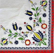 Papier - Servitka FV 59 - 9950290_