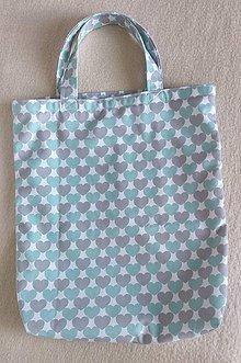 Nákupné tašky - Zľava z 12.90 € Plátenná taška