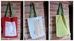Nákupné tašky - TAŠKA OBYČAJNICA -  na objednávku - 9953157_
