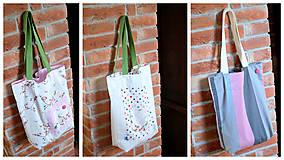 Nákupné tašky - TAŠKA OBYČAJNICA -  na objednávku - 9953163_
