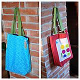 Nákupné tašky - TAŠKA OBYČAJNICA -  na objednávku - 9953168_