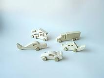 - Miniatúrne autíčka  - 9953056_