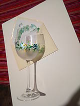 Darčeky pre svadobčanov - svadobné poháre 1 - 9950266_
