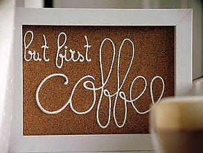 Obrázky - ...ale najskôr kávička - 9953433_