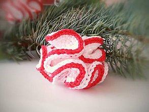 Dekorácie - Vianočná dekorácia - 9954070_