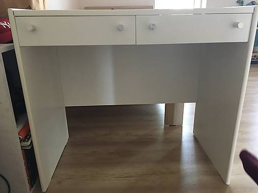965b50bb9c63 Písací stôl   DomisHome - SAShE.sk - Handmade Nábytok