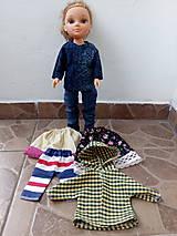 Oblečenie pre bábiku 14