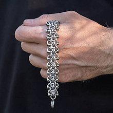Šperky - Čaroděj - pánský náramok - 9955679_