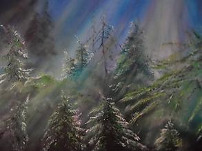 Obrazy - Čas stromov - 9956738_