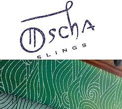Textil - Oscha Kasumi Meander - 9956593_