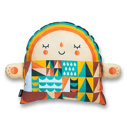Úžitkový textil - Rainbow - Large - 9958653_